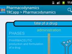 TRCapp 1.6 Screenshot