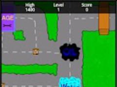 Treasure Drive Free 1.21 Screenshot