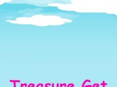 Treasure Get 1.0 Screenshot