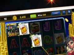Treasure Of Santa: Free Slots of The Mery Christmas! 1.0 Screenshot