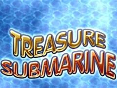 Treasure Submarine 1.1.0 Screenshot