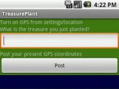 TreasurePlant 2.1 Screenshot