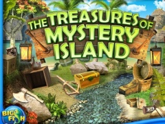 Treasures of Mystery Island HD 1.0.1 Screenshot