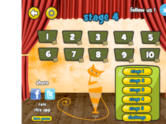 TREBLE CAT 2.5 Screenshot