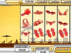 Tree Of Lucky Vegas Game -- Las Vegas Slots! 1.0 Screenshot