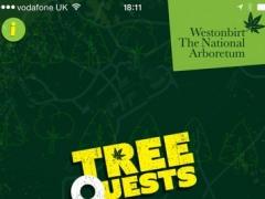 TreeQuests: Westonbirt Arboretum 1.5 Screenshot