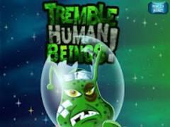 Tremble, Human Beings! LITE 2.0 Screenshot