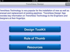 Trenchless Free 1.0 Screenshot