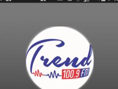 Trend 100.9 FM 1.0.0 Screenshot