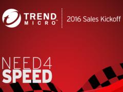 Trend Micro SKO 2016 6.1.0.0 Screenshot