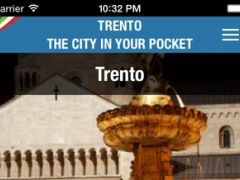 Trento - The City in Your Pocket 3.1.1 Screenshot