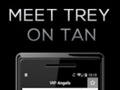 Trey Songz - The Angel Network 1082 Screenshot