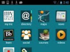 Tri-C Mobile 2.1 Screenshot