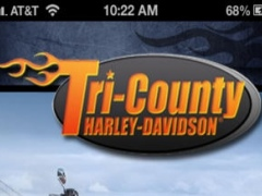 Tri County Harley 1.1 Screenshot
