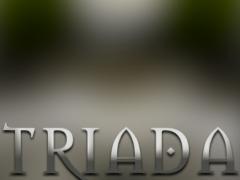 TRIADA Go Launcher Theme 2.52 Screenshot