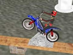 Trial Bike Arcade 2.2.1 Screenshot