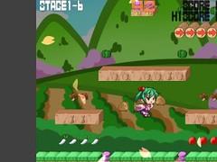 Trial N thief 1.02 Screenshot