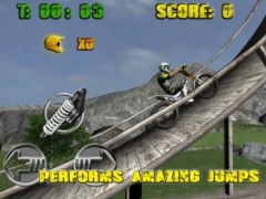 Trial Racing 3 1.6 Screenshot