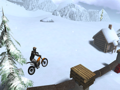 Review Screenshot - Sports Game – Experience the High Flying Action of Stunt Bike Riding
