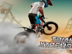 Review Screenshot - Perform Jaw-Dropping Bike Stunts While Racing