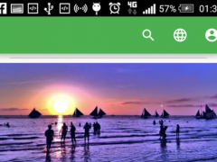 Triary - Your Trip Diary 2.3.1 Screenshot