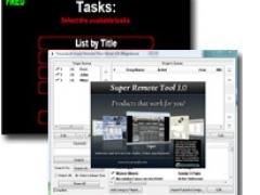 TriceraSoft Super Remote Request Tool 1.0 Screenshot