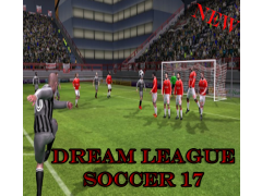 Trick Dream League Soccer 17 1.0 Screenshot
