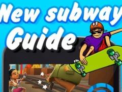 Trick Guide for Subway Surfers 2.0 Screenshot