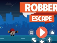 Tricky Robber Escaping 1.0 Screenshot