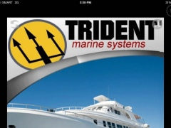 Trident Marine 1.16.0308 Screenshot