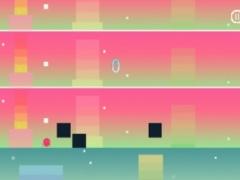 Trigonemetry City - Hop to your escape 1.0 Screenshot