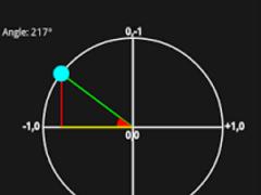 Trigonometric 1.16 Screenshot
