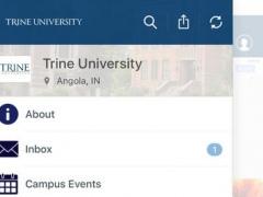 Trine University 1.3 Screenshot