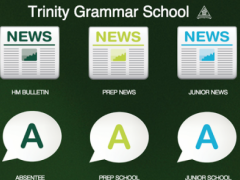 Trinity Grammar School 2.0 Screenshot