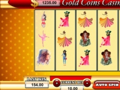 Triple Double Slots of Vegas! - Play and Win Big Jackpots! 1.0 Screenshot