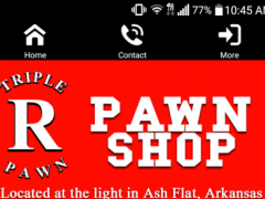 Triple R Pawn Shop 1.0 Screenshot