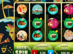 Triple Seven Slots Star Fortune - Spin To Win Big 2.0 Screenshot