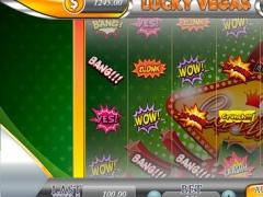 Triple Star Advanced Pokies - Vegas Casino Slot Machines 3.0 Screenshot