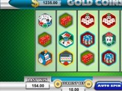 Triple Star Crazy Wager - Casino Gambling 1.2 Screenshot