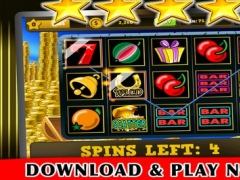 Triple Wild Cherry Slots - FREE Classic Casino Slot Machine Games 1.0 Screenshot