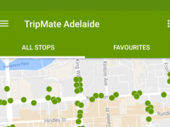 TripMate for Adelaide Metro 3.2.5 Screenshot