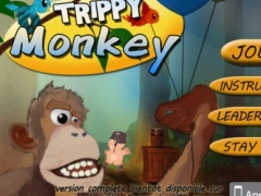 Trippy Monkey Free 1.2 Screenshot