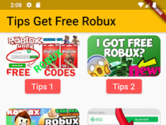 Trips Get Free Robux For Roblox Rbx Free Download