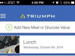 Triumph Over Diabetes 1.0.03 Screenshot