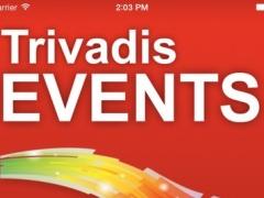 Trivadis Events 1.2 Screenshot