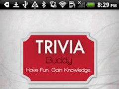 Trivia Buddy Brand & PunchLine 1.2 Screenshot