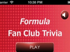 Trivia Fan Club - Free F1 Edition Motorsport Multiplayer Qiuz 1.0 Screenshot