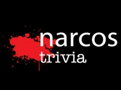 Trivia for Narcos a fan quiz with questions and answers 1.0 Screenshot