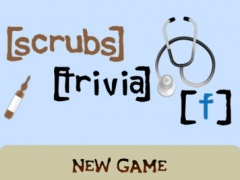 Trivia for Scrubs - Fan Quiz for the television series 1.1 Screenshot