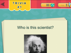 Trivia Quest™ People Trivia 1 Screenshot